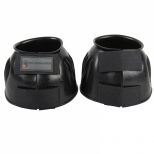 PVC Bell Boots, Pair