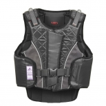 Bodyprotector P11 Flexible with zipper, kids