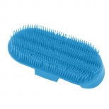 Plastic Curry Comb, for kids