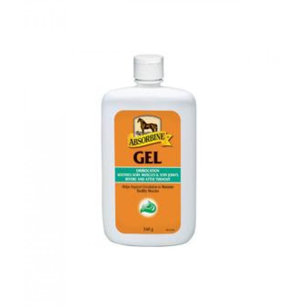 Absorbine® Veterinary Liniment Gel