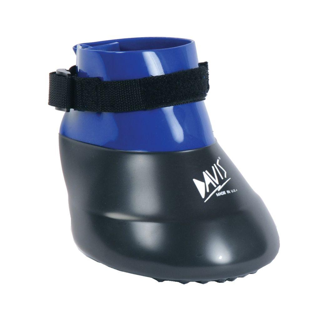 DAVIS Protective Boots, piece