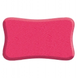 Sponge, pink