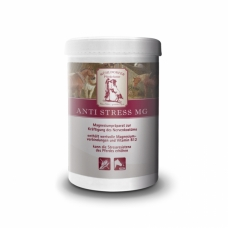 Maisto papildas Anti Stress Mg