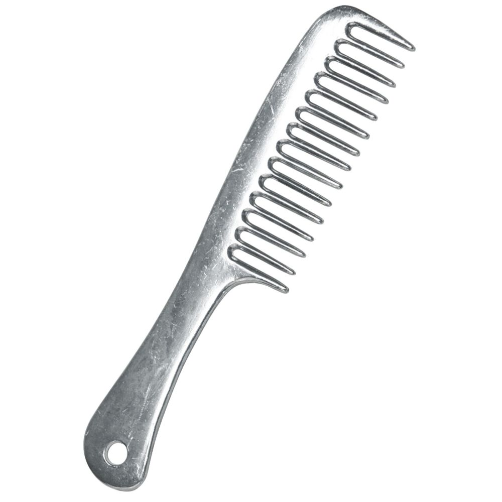 Mane Comb with handle