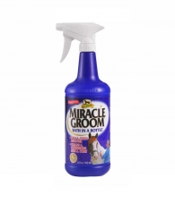 ShowSheen® Miracle Groom®