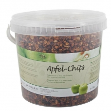 Apple chips, 2 kg