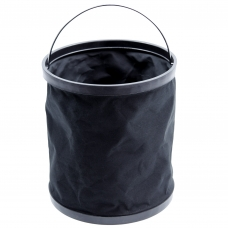 Bucket foldable