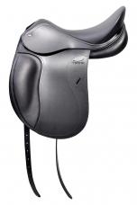 Tekna smooth dressage saddle