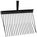 Shaving Fork, metal