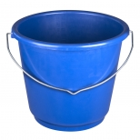 Multi purpose bucket, 12 l