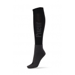 SOCKS WITH PIKEUR STITCHING