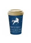 Termo kavos puodelis Always Unicorn