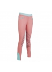 Riding leggings -Wendy- silicone knee patch