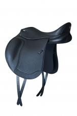 Letek Dressage Saddle Smooth S-Line
