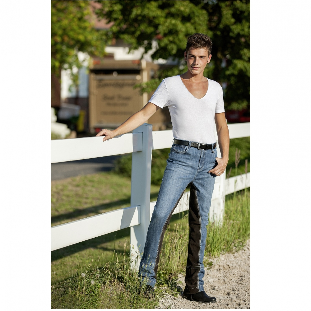 Men's Jodhpur Breeches Max