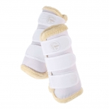 Soft tendon boots Eskadron, front