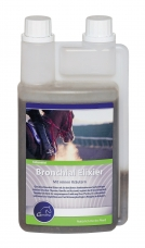 Horse breathing supplements