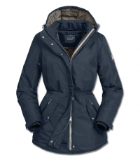 Riding jacket Arctic