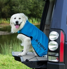 RAMBO® Dry Dog Rug