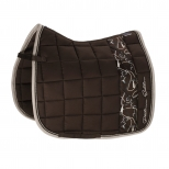 Saddle pad Eskadron Big Square Platinum 2020