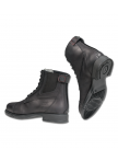 Winter Jodhpur boots LYON FLEX LACE-UP