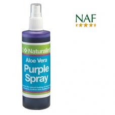 NAF Aloe Vera Purple