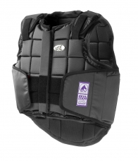Body Protector Flexi black for kids