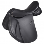 WALDHAUSEN PREMIUM GENERAL PURPOSE SADDLE, LEATHER