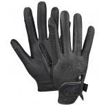 Riding gloves Allrounder Glitter