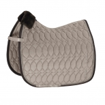 Saddle pad Eskadron Velvet Crystal