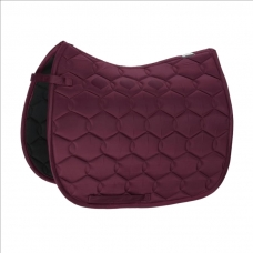 Saddle pad Eskadron Glossy Wave Basics