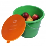 Bucket for Bread or Apples