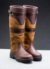 Boots Devonshire