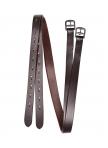 STAR Stirrup Leathers, 25 mm