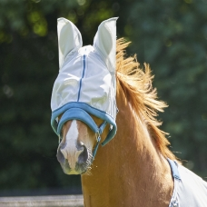 Fly Bonnet Protect, pony