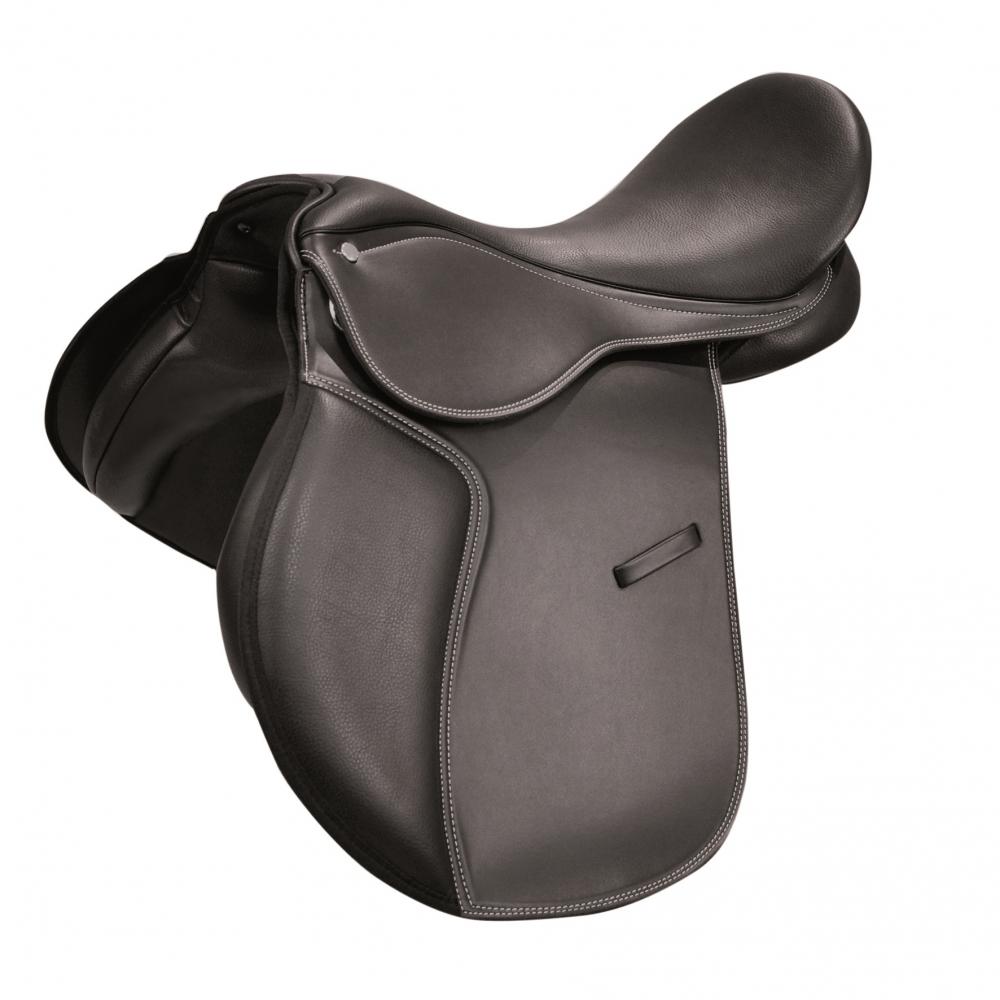 Economic Synthetic Saddle AP, Pony