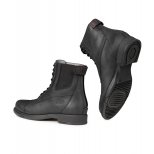 Lyon Flex Lace-Up Jodhpur Boots