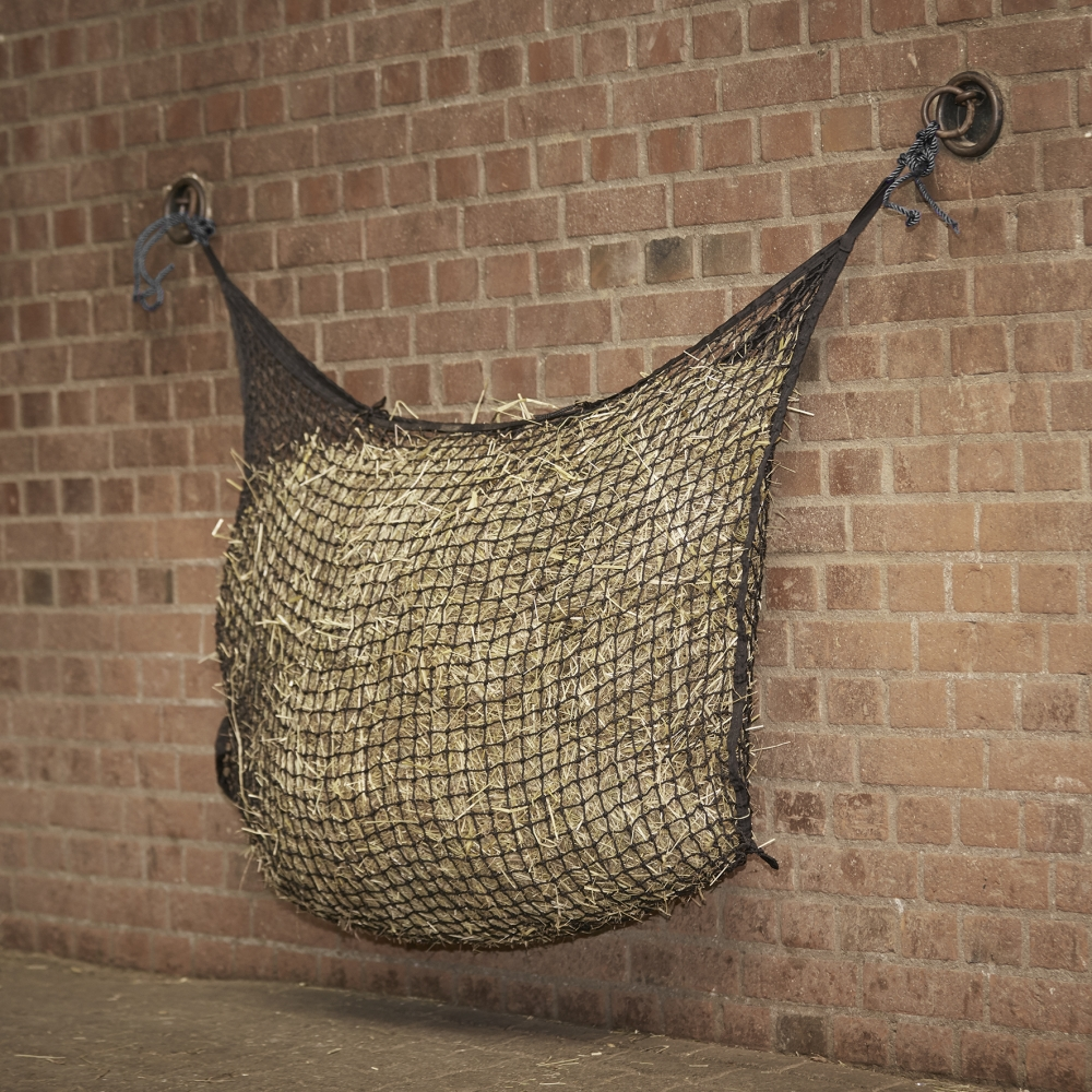 Large Hey Net, rectangular