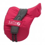 Saddle Cover Kieffer Comfort