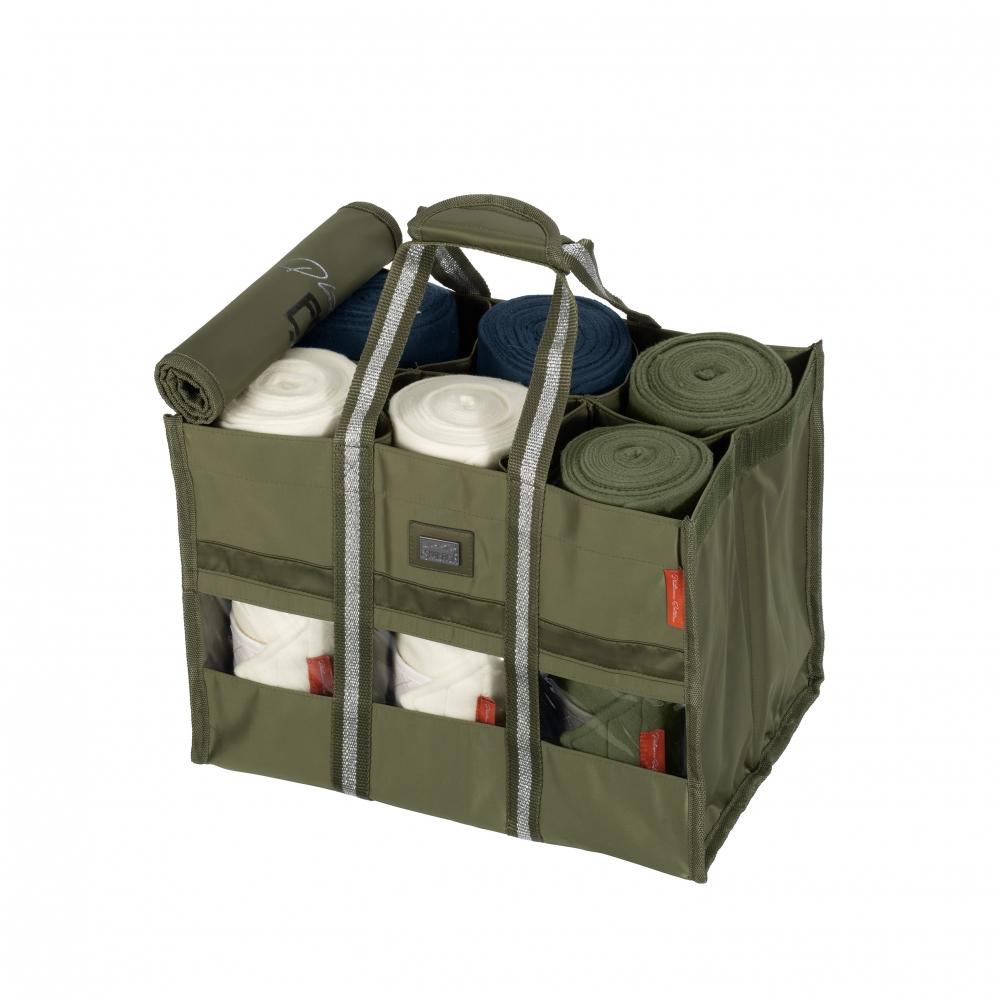 Bandage bag Eskadron Platinum