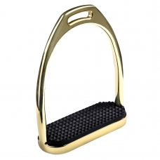 Fillis Stirrups, gold
