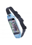 MOBILE PHONE RIDING BELT