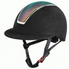 Riding helmet Comfort Rainbow