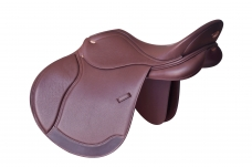 Letek All Purpose Saddle Smooth S-Line