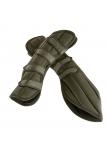 Travel Boots Eskadron Platinum