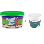 Set Premier E and Pure Ground Ginger