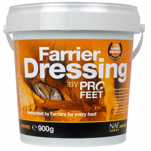 NAF Profeet Farrier Dressing for strong hooves