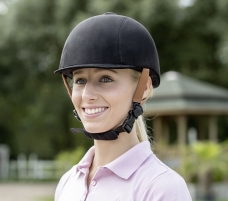 Riding helmet Comfort Tradition 2.0