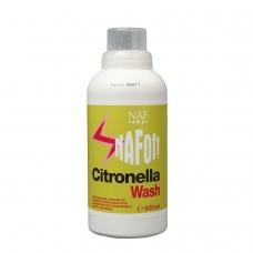 NAF Off Citronella Wash