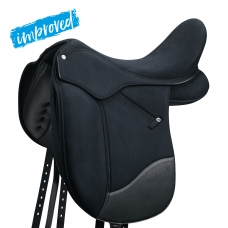 WINTEC Isabell saddle, CAIR